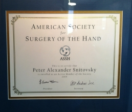 Chicago Hand Surgery