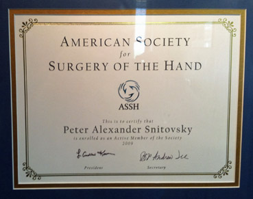 Naperville Hand Doctor