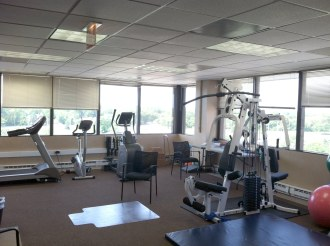 Hoffman Estates Physical Therapy