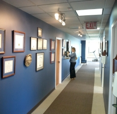 Schaumburg Physical Therapy Clinic